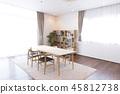 餐桌 45812738