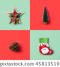Christmas gifts, ornaments collection 45813519