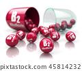 b2, riboflavin, vitamin 45814232