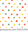vector pattern background 45815264
