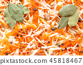 cabbage carrot salad 45818467