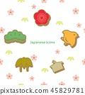 開花 櫻桃 ICON 45829781