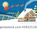 圣诞节 圣诞 耶诞 45832518