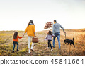 family, children, kids 45841664