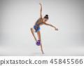 female, woman, gymnast 45845566