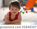 baby, boy, child 45848397