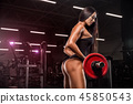 fitness,gym,woman 45850543