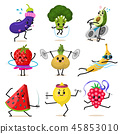 fruit cute funny 45853010