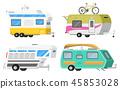 travel, trailer, camper 45853028