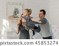 family, child, girl 45853274
