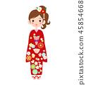 Kimono 4 Women 45854668