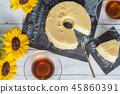 케이크, 케익, 쉬폰 케이크 45860391