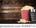 Full popcorn bucket 45868715