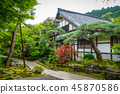 Jojakko-ji temple, Kyoto, Japan 45870586
