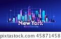 城市 城市風光 城市景觀 45871458