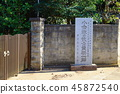 Pastoral materials of Koganemaki Shirai-shi, Chiba designated tangible cultural property 45872540