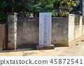Pastoral materials of Koganemaki Shirai-shi, Chiba designated tangible cultural property 45872541