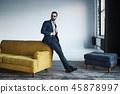 man, male, businessman 45878997