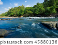 Spring - Flowing Water, Springtime, Water 45880136