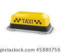 taxi roof autoroof 45880756