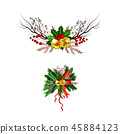 christmas, decoration, bell 45884123