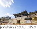 충청북도,청주시,상당산성 45888571