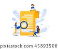Job search, recruitment, hiring, jobs 45893506