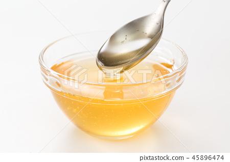 蜂蜜 45896474