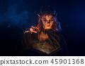 마법사, 마술사, 도서 45901368
