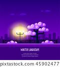 tree sky scenery 45902477