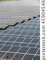 太陽能發電 太陽能 光伏 45904546
