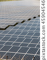 photovoltaic, solar power, solar panel 45904546