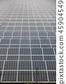 photovoltaic, solar power, solar panel 45904549