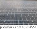 photovoltaic, solar power, solar panel 45904551