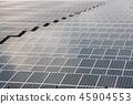 photovoltaic, solar power, solar panel 45904553