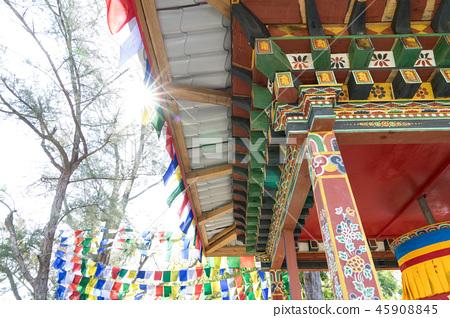 單相寺廟。 45908845