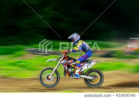 motocross extreme sport competition 45909540