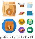 Barrel wooden faucet 45912197
