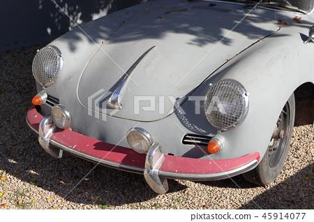 Classic Car (Porsche 911) 45914077