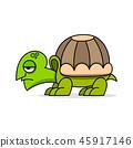 turtle icon tortoise 45917146