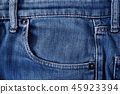 Jeans material 45923394