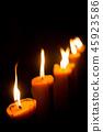 Candle 45923586