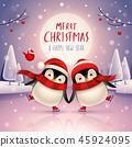 圣诞节 圣诞 耶诞 45924095