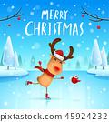 聖誕節 聖誕 耶誕 45924232