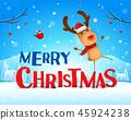 聖誕節 聖誕 耶誕 45924238