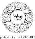bakery, shop, bread 45925483