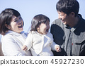 family, families, child 45927230