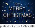 2018 christmas greeting 45927984