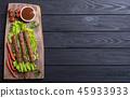 kebab, shish, lula 45933933