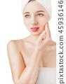 face woman female 45936146